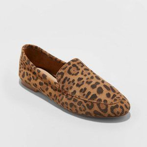 A New Day Mila Genuine Suede Loafer